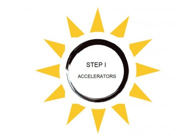 STEP I Accelerators