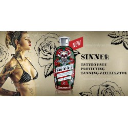 !!!NEW!!! Attivatore SINNER fade TATTOO PROTECTION