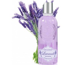 Shower Gel alla Lavanda