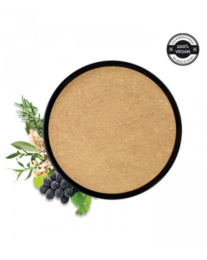 Fondotinta Minerale In Polvere Libera Emani Make Up Vegan Cosmetic