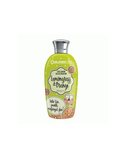 Lemongrass Orange flacone 200ml